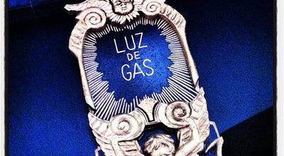 Photo of Nightclub Luz de Gas at C. Muntaner, 246, Barcelona 08021, Spain