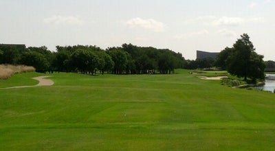 Photo of Golf Course TPC Four Seasons Las Colinas at 4150 N Macarthur Blvd, Irving, TX 75038, United States