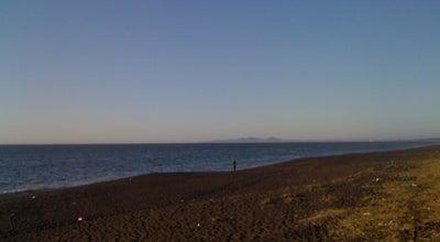 Photo of Beach Playa Escuadron at Chile