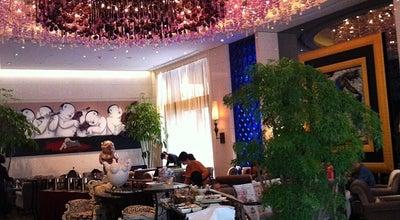 Photo of Hotel 臺北怡亨酒店 Éclat Taipei at 敦化南路一段370號, 台北市 106, Taiwan