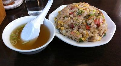 Photo of Chinese Restaurant 泰陽楼 東三店 at 青葉区中央3-8-24, 仙台市 980-0021, Japan
