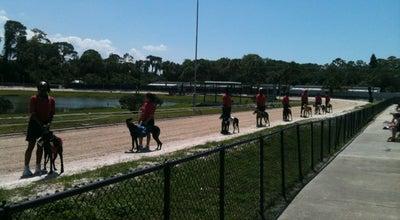 Photo of Racetrack Sarasota Kennel Club at 5400 Old Bradenton Rd, Sarasota, FL 34234, United States