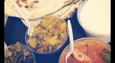 Photo of Indian Restaurant Rice & Spice at 4205 Chestnut St, Philadelphia, PA 19104, United States