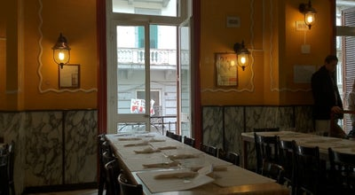 Photo of Pizza Place Trianon Da Ciro at Via Pietro Colletta 44, Napoli 80139, Italy