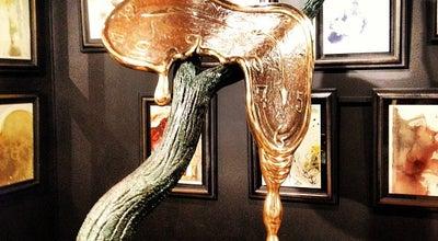 Photo of Art Museum Espace Dalí at 11 Rue Poulbot, Paris 75018, France