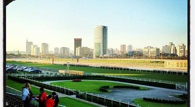 Photo of Racetrack Jockey Club de São Paulo at Av. Lineu De Paula Machado, 1263, São Paulo 05601-000, Brazil