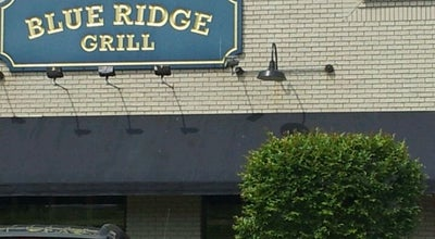Photo of American Restaurant Blue Ridge Grill at 955 Edwards Ferry Rd Ne, Leesburg, VA 20176, United States