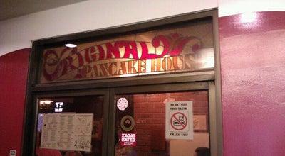Photo of Breakfast Spot The Original Pancake House at 1221 Kapiolani Blvd, Honolulu, HI 96814, United States
