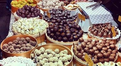 Photo of Chocolate Shop Львівська майстерня шоколаду / Lviv Handmade Chocolate at Просп. Дмитра Яворницького, 55, Дніпропетровськ 49000, Ukraine