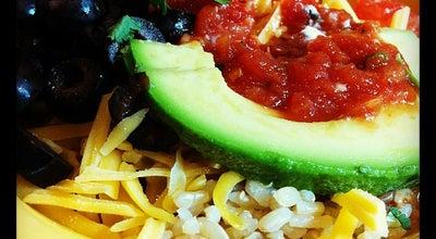 Photo of Vegetarian / Vegan Restaurant Café Yumm! at 301 Sw Morrison St, Portland, OR 97204, United States