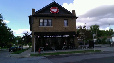 Photo of Southern / Soul Food Restaurant Maxie's at 6732 W Fairview Ave, Milwaukee, WI 53213, United States