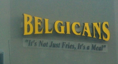 Photo of New American Restaurant Belgicans at 3179 Mallett Rd, Diberville, MS 39540, United States