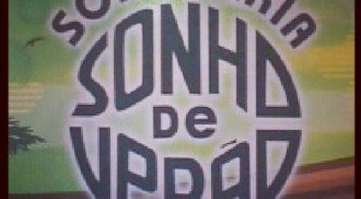 Photo of Ice Cream Shop Sonho de Verão at Av. Ns. De Fatima, 383, Campinas, Brazil