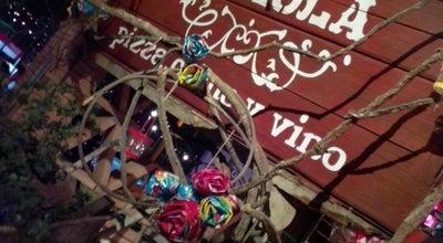 Photo of Restaurant Mi Lola Santa at Av. Insurgentes, Tepic 63000, Mexico