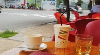 Photo of Cafe Z! Cafe at Vietnam