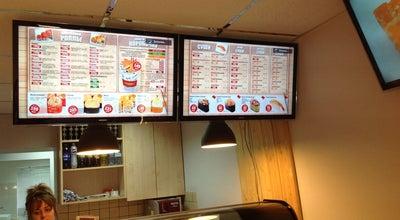 Photo of Sushi Restaurant СушиWok at Московский 14, Москва,г.Пушкино, Russia