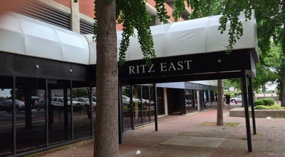 Photo of Movie Theater Ritz East at 163 S 2nd St., Philadelphia, PA 19103, United States