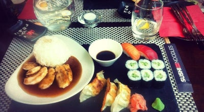 Photo of Sushi Restaurant Sushi Noodles at Slovakia