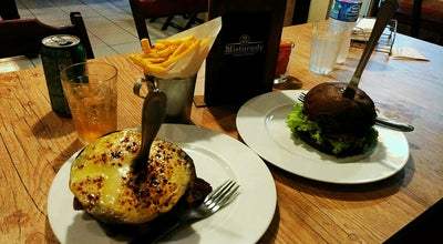 Photo of Burger Joint Misturado - Steak & Burguer at Brazil