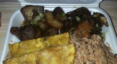 Photo of Cajun / Creole Restaurant Chef Creole at 1392 Nw 119th St, Miami, FL 33167, United States
