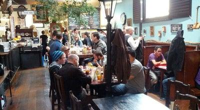 Photo of Burger Joint Brickhouse Cafe at 426 Brannan St, San Francisco, CA 94107, United States