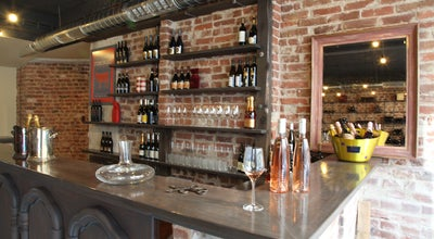 Photo of Wine Bar Grape Central at Tsar Samuil 45, Sofia, Bulgaria