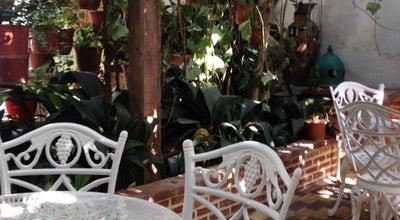 Photo of Cafe Naghsh-e Vesal Café | کافه نقش وصال at #70, Vesal Shirazi St., Keshavarz Blvd., Tehran, Iran