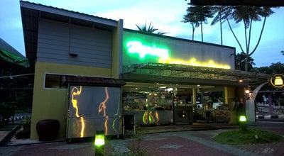 Photo of Asian Restaurant Tepian Darul Makmur at Belakang Hotel Darul Makmur, Jerantut 27000, Malaysia