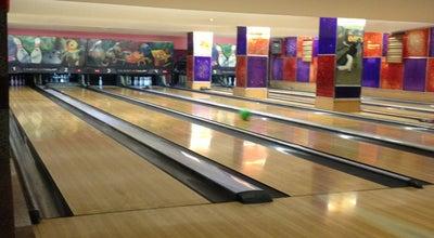 Photo of Bowling Alley Turkuaz Bowling at Maraş Caddesi Turkuaz Avm, Van, Turkey