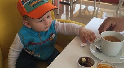 Photo of Cafe Kelebek Cafe at 769.sokak No:4 Yunuseli, BURSA, Turkey