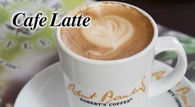 Photo of Coffee Shop Robert's Coffee at Saray Mah. Güzelyalı Cad. No:20, Alanya 07400, Turkey