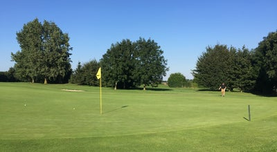 Photo of Golf Course Golfparc De Pettelaar at 's-Hertogenbosch, Netherlands