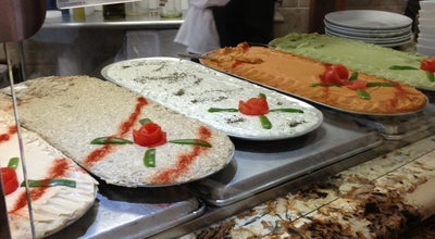 Photo of Mediterranean Restaurant Andalous Mediterranean Grill at 6450 N Macarthur Blvd, Irving, TX 75039, United States