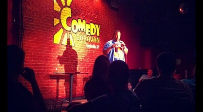 Photo of Comedy Club Comedy Caravan at 1250 Bardstown Road, Louisville, KY 40204, United States