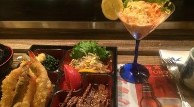 Photo of Sushi Restaurant Shogun Sushi at 95405, United States