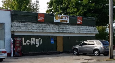 Photo of Bar Lefty's Tavern at 1248 Brown Ave, Erie, PA 16502, United States
