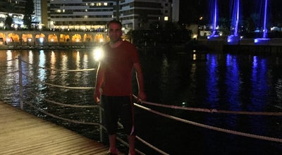 Photo of Water Park Adin Beach Hotel Plaj at Turkey