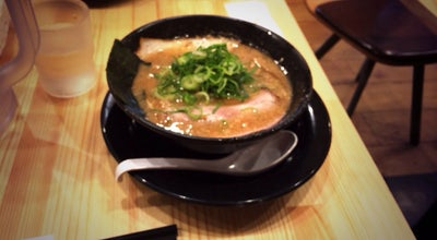 Photo of Ramen / Noodle House 麦笑 草津店 at 野路4-13-1 525-0059, Japan