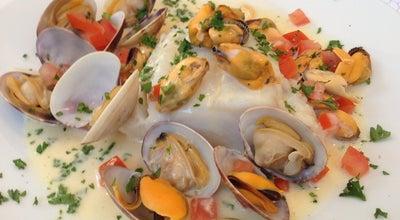 Photo of Seafood Restaurant Beaucoup Fish at Rue Van Gaver 2, Brussels 1000, Belgium