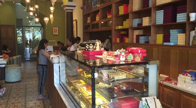 Photo of Dessert Shop Chocolate by The Shop at Street 240, Royal Palace, Cambodia