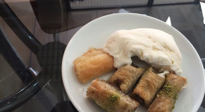Photo of Dessert Shop Yaprak Pastanesi at Muş, Turkey