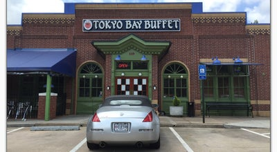 Photo of Buffet Tokyo Bay Japanese Buffet at 925 Holcomb Bridge Rd, Roswell, GA 30076, United States