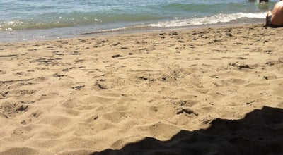 Photo of Beach Playa Los Olimpos at Paseo Maritimo 130, Fuengirola, Spain