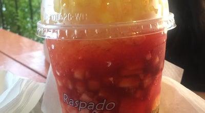 Photo of Dessert Shop Raspado Experts at 1011 1st St E, Humble, TX 77338, United States