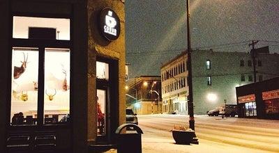 Photo of Coffee Shop Coeur Coffeehouse at 701 N Monroe St, Spokane, WA 99201, United States