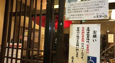 Photo of Spa 癒しの里 小京都の湯 at 下町八幡下34-1, 西尾市, Japan