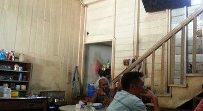 Photo of Breakfast Spot Kedai Kopi Nam Fong at Pekan Beaufort, Beaufort 89808, Malaysia