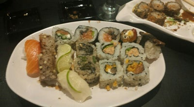 Photo of Sushi Restaurant Qi Temaki at Brazil