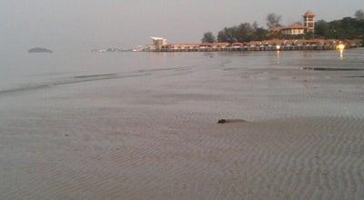 Photo of Beach TELOK KEMANG, Port Dickson at N9, Malaysia