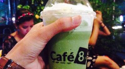 Photo of Cafe Café 8.98 at Ao Nang, Thailand